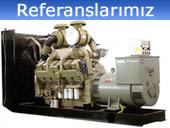 elektro mak jeneratör referanslarımız